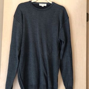 Pronto-Uomo Firenze Men's Sweater Sz XLT NWOT